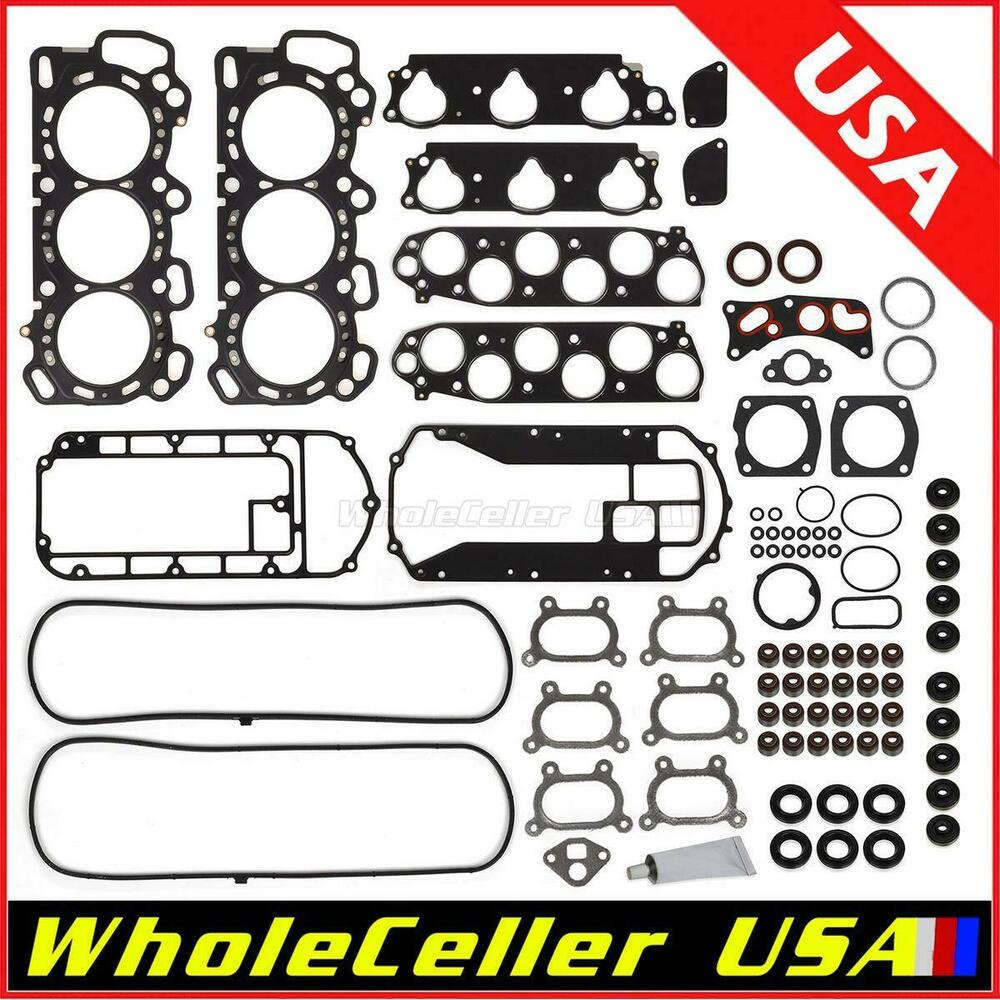 engine head gasket set fits 03