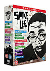 Spike Lee - Mo' Better Blues / Crooklyn / Inside Man / Clockers / School Daze / She Hates Me / Do The Right Thing / Get on the Bus / Jungle Fever (DVD, 2010)