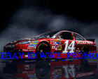 TONY STEWART 14 OFFICE DEPOT NASCAR PHOTO 8X10 PICTURE  #34TH