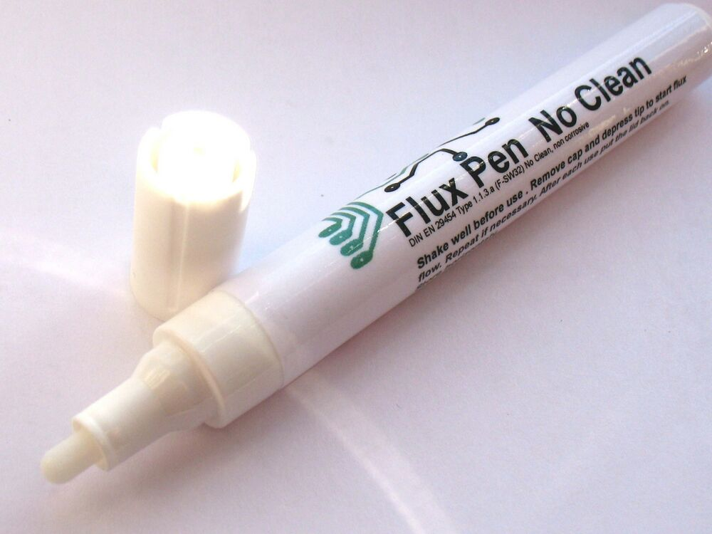 Image result for solder flux pen
