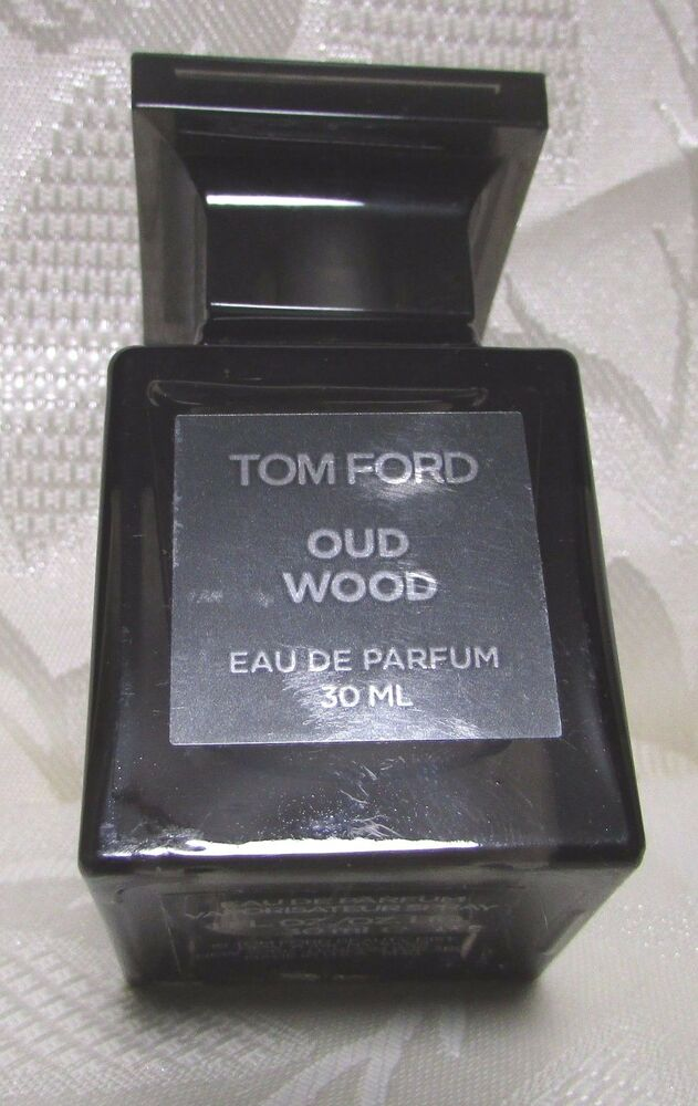 tom ford new oud wood 1oz 30ml eau de parfum no box ebay. Black Bedroom Furniture Sets. Home Design Ideas