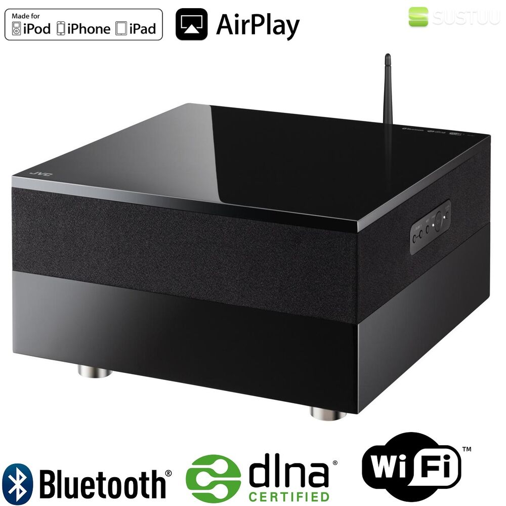 Bluetooth WiFi Air...