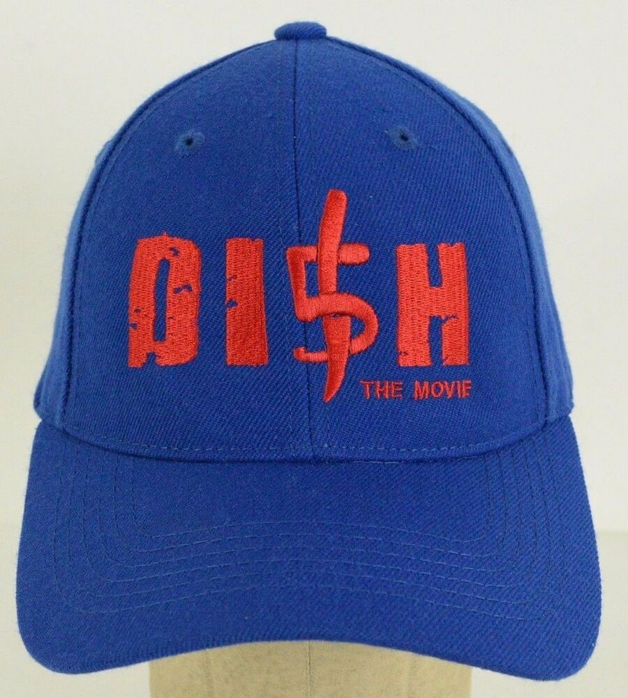 Dish The Movie Hall Of Fame 2012 Baseball Hat Cap