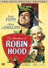 The Adventures Of Robin Hood (DVD, 2004, 2-Disc Set)