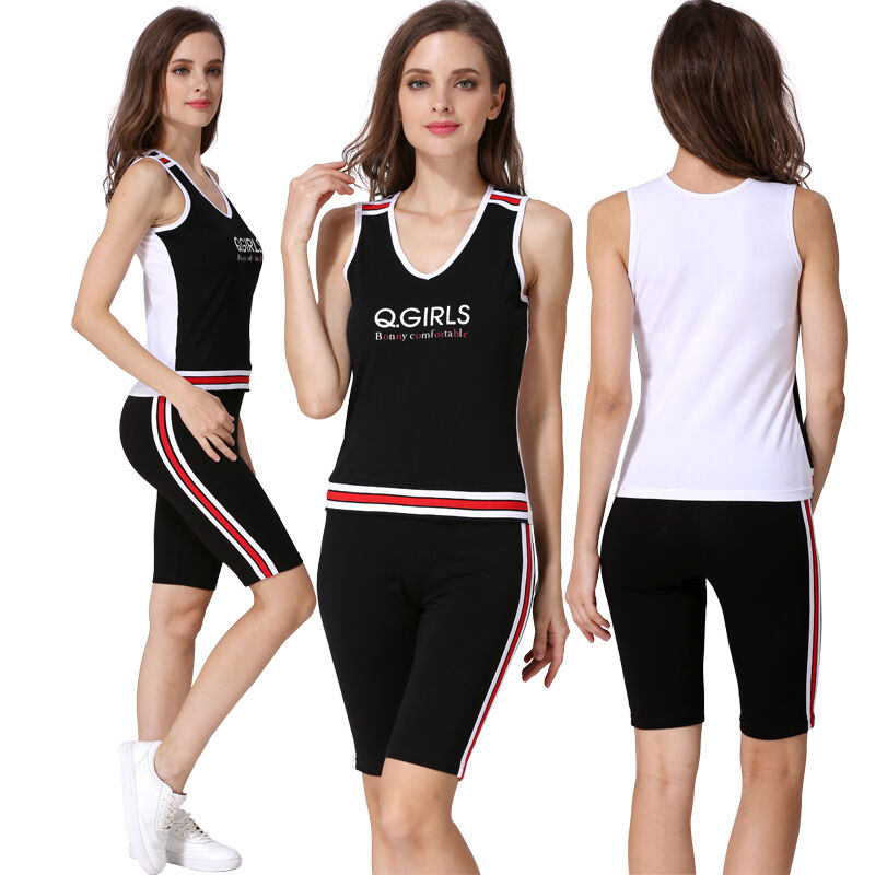Women S Sports Fitness Clothing: New Women's Clothing Athletic Apparel Ladies Sports Suit