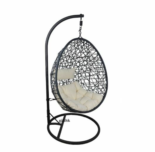 NEW Hanging Egg Chair Garden loungers Chairs Patio