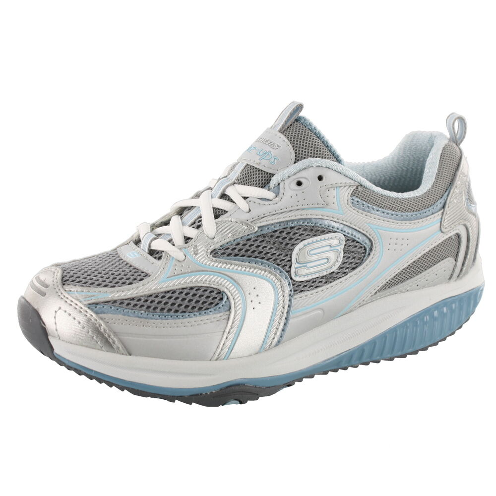 A Runner Shapes Up A Tired Staircase: SKECHERS SHAPE UPS WOMEN'S XF ACCELERATORS 12320 COLOR