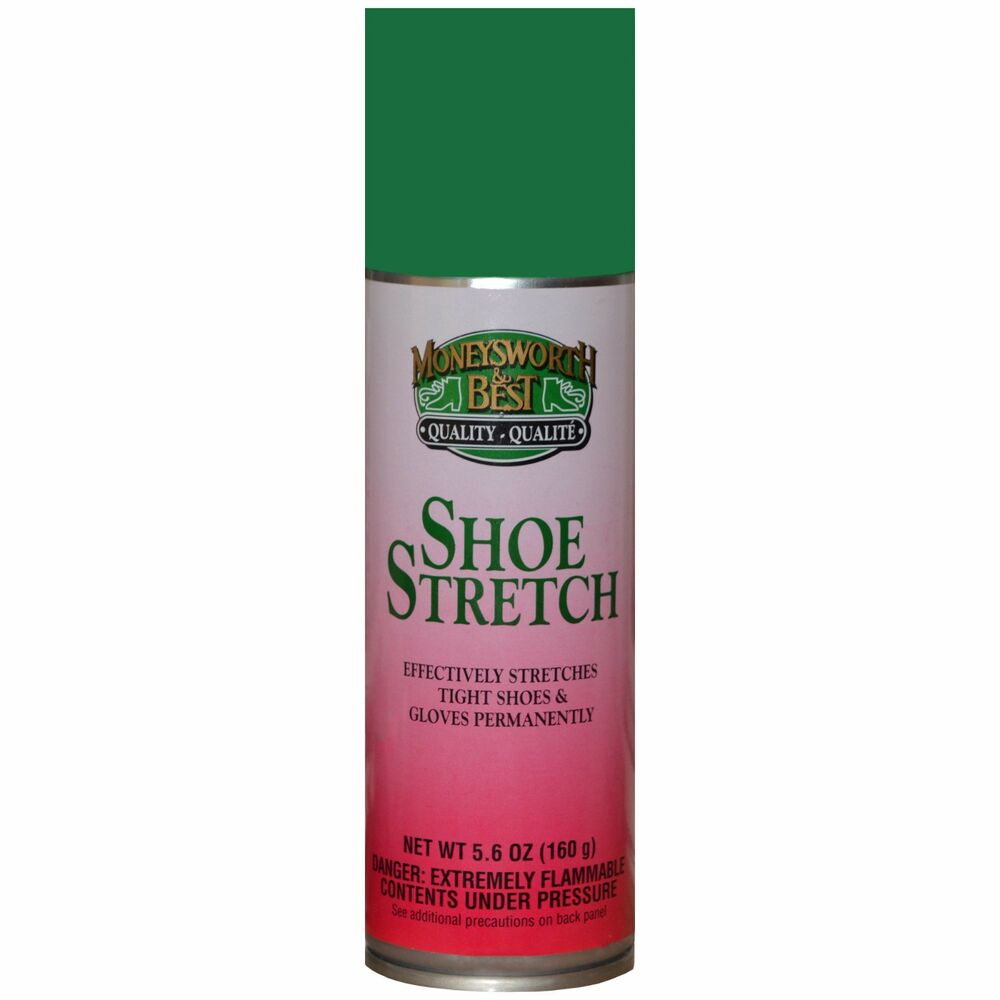 Best Leather Shoe Stretch Spray
