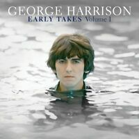 George Harrison : Early Takes Volume 1 CD (2012) New Sealed