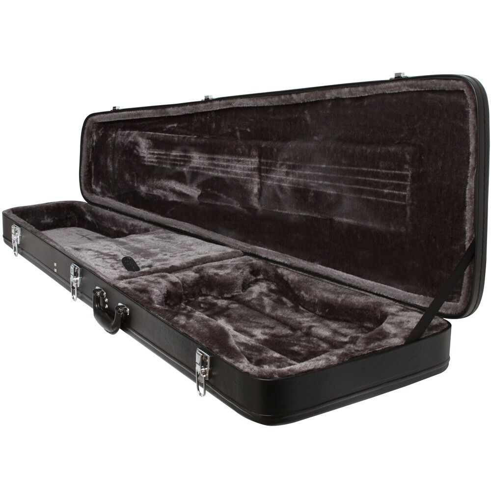 new epiphone thunderbird bass guitar case 4a gibson or epi t bird firebird bass ebay. Black Bedroom Furniture Sets. Home Design Ideas