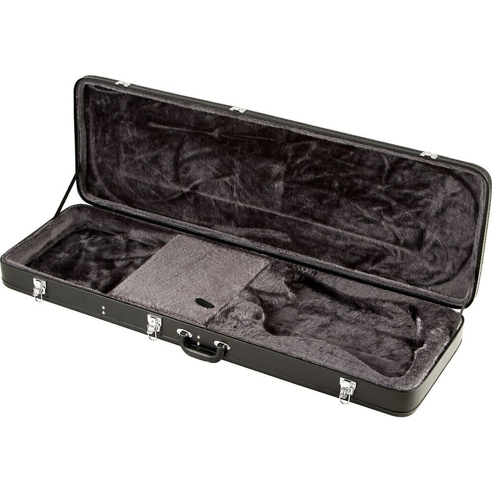 new epiphone firebird hard shell guitar case for reverse epi or gibson fire bird ebay. Black Bedroom Furniture Sets. Home Design Ideas