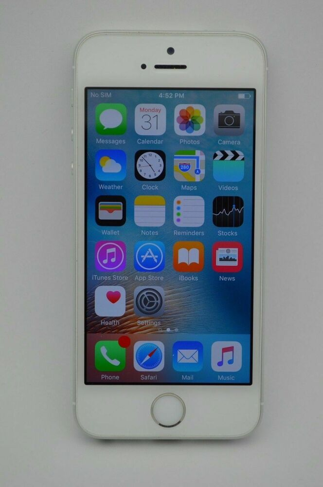 metro pcs iphones apple iphone se 64gb gold unlocked gsm at amp t t mobile metro 2252