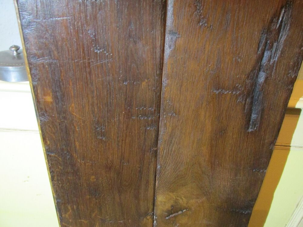 Oak Flooring Aged And Polished Not Reclaimed Antigue Ebay