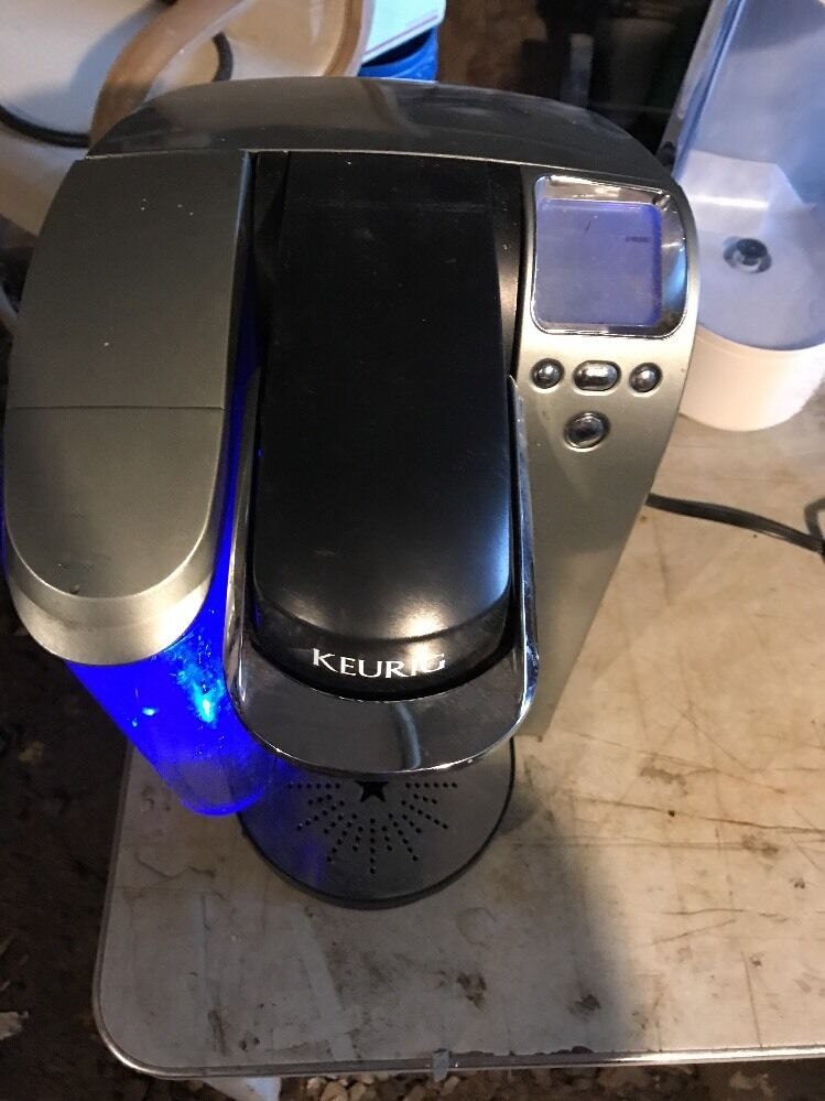 how to clean a keurig one cup coffee maker