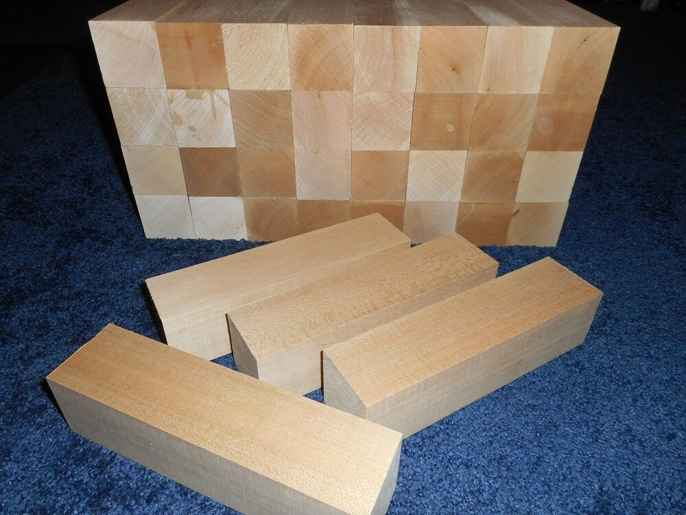 2 x 2 x 8 basswood carving wood blocks craft lumber for Where to buy wood blocks for crafts