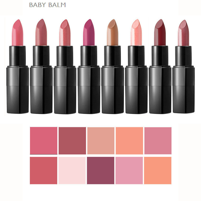 Vincent Longo Baby Balm Lipstick Spf 12 Select Color