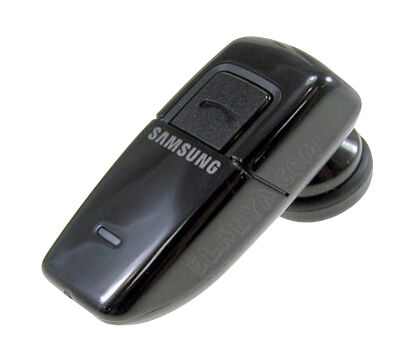 samsung wep200 black ear hook wireless bluetooth original oem headsets ebay. Black Bedroom Furniture Sets. Home Design Ideas