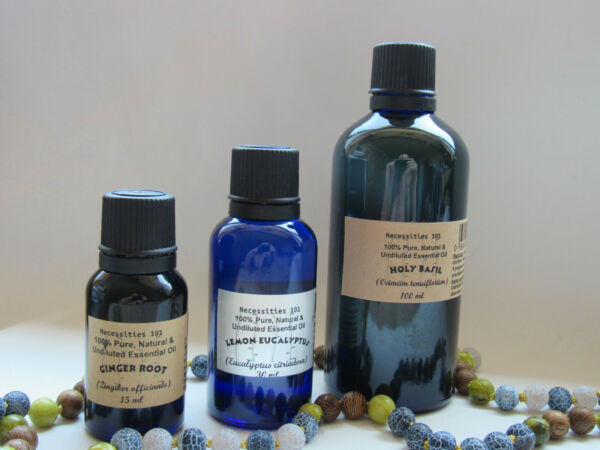Essential Oils Undiluted 100% Pure & Natural up to 8 oz..Free shipping! 5-10%0ff