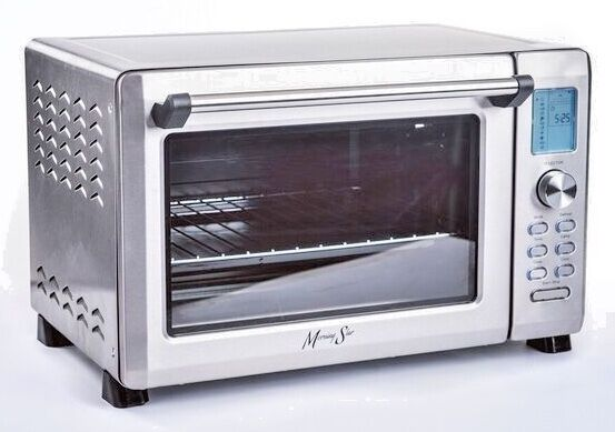 Countertop Convection Infrared Oven : ... Star - Infrared XL 12-Slice Digital Convection Toaster Oven eBay