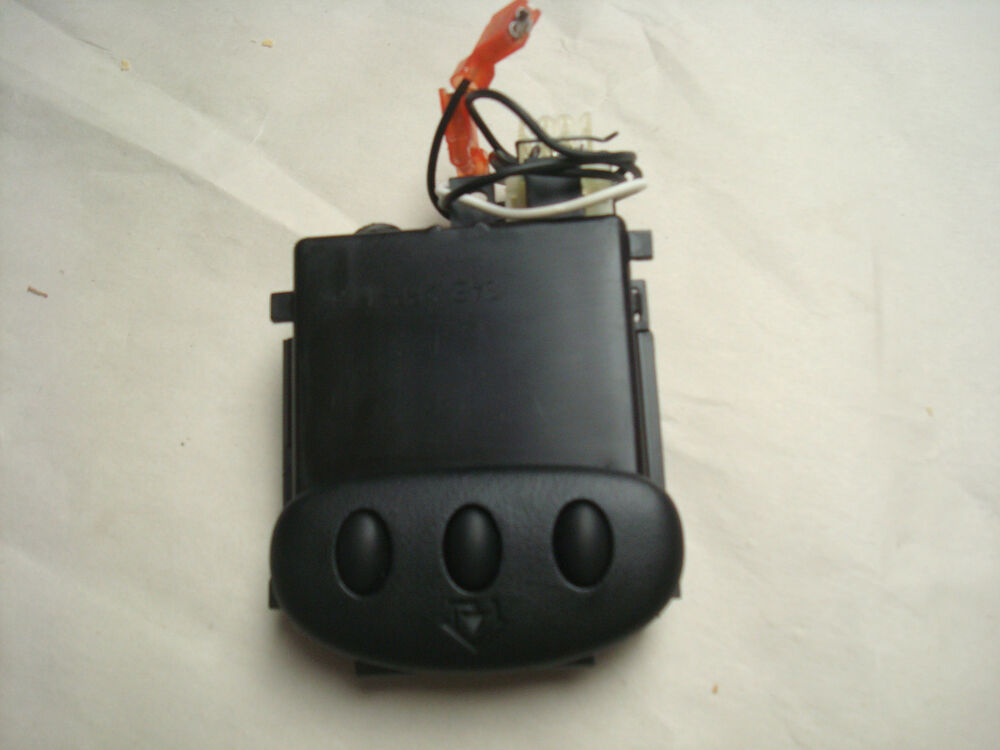 Homelink universal transmitter rolling codes custom remote garage door opener bl ebay - Buy garage door opener remote ...