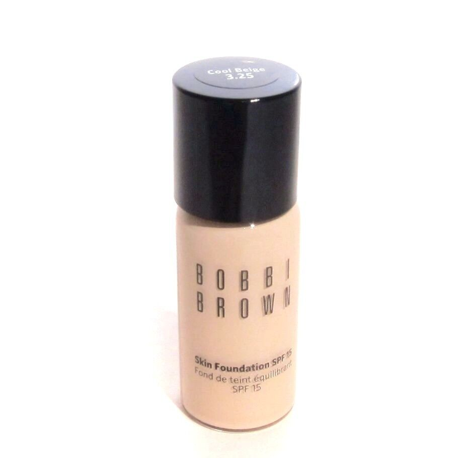 how to choose foundation for brown skin