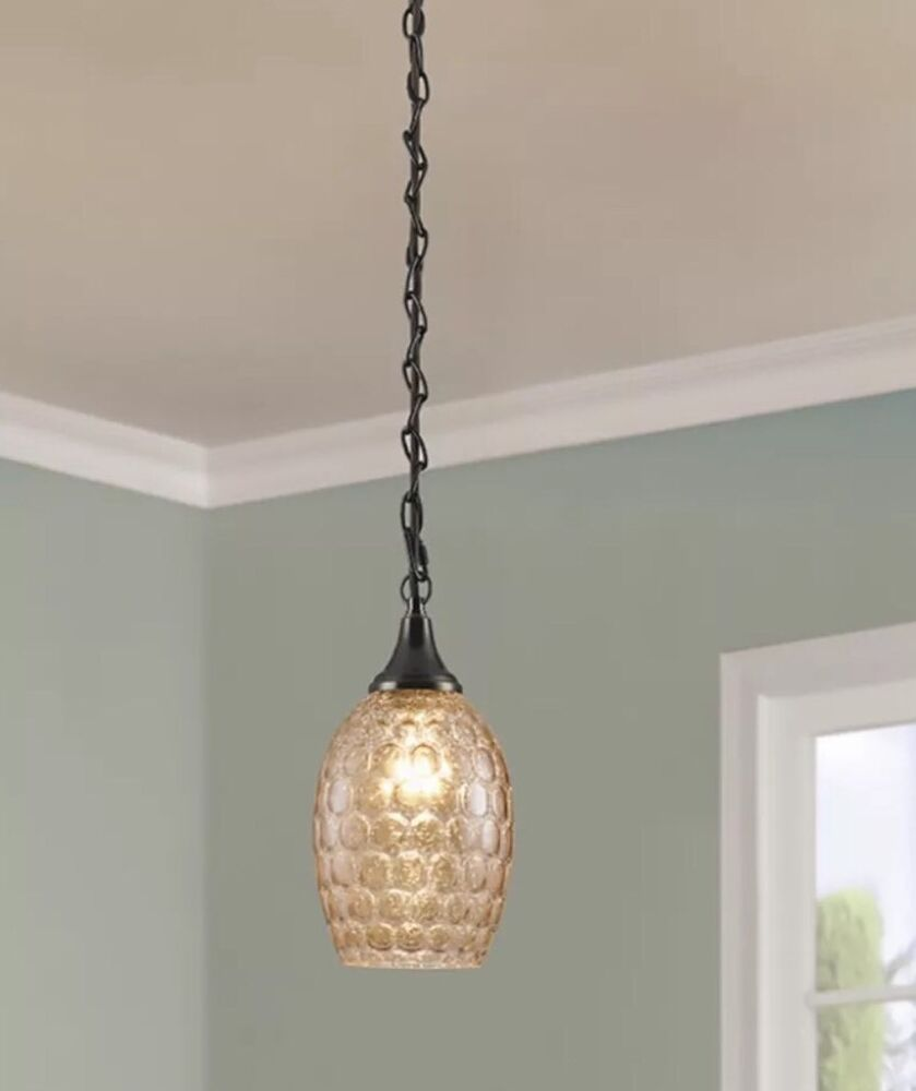 Hanging Light Fixtures Over Kitchen Island
