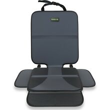 NEW Car Seat Protector 2017 Deluxe Model by Drive™ Auto Products, Thick Pad Mat
