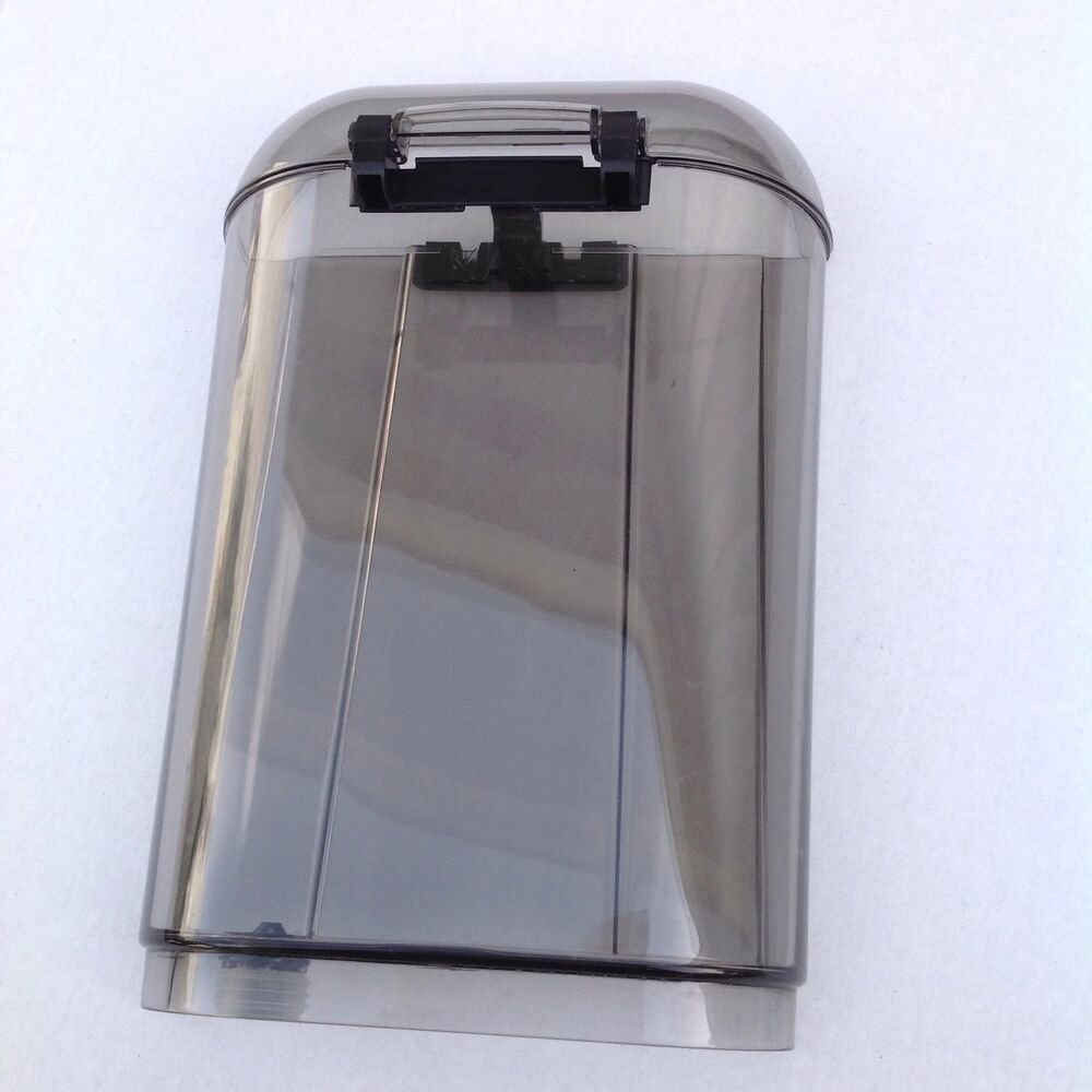 Delonghi Coffee Maker Water Tank : Coffee Maker EC270 DeLonghi Water Tank with Lid Water Reservoir Part Replacement eBay