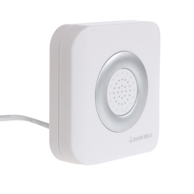 dc 12v wired doorbell door bell chime for home office access control