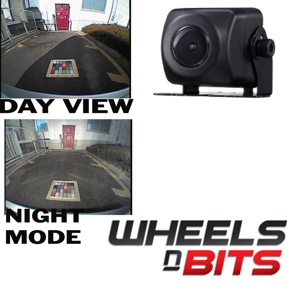 pioneer nd bc8 reverse camera rear view for avh x490dab. Black Bedroom Furniture Sets. Home Design Ideas
