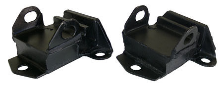 Rubber Engine Mounts Small Block Chevy Big Block Chevy
