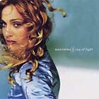 Ray of Light by Madonna 1998 Warner Bros CD