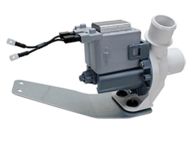 Erwh23x10030 Replacement Washing Machine Pump For Oem Number Wh23x10030 Ebay