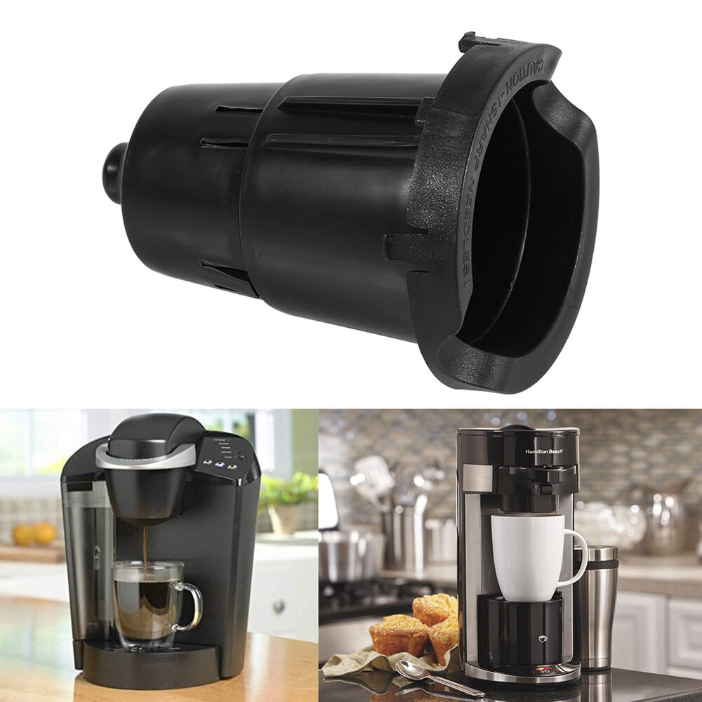K Cup Holder Replacement Coffee Filters for Keurig Single Cup Coffee Brewers HG eBay