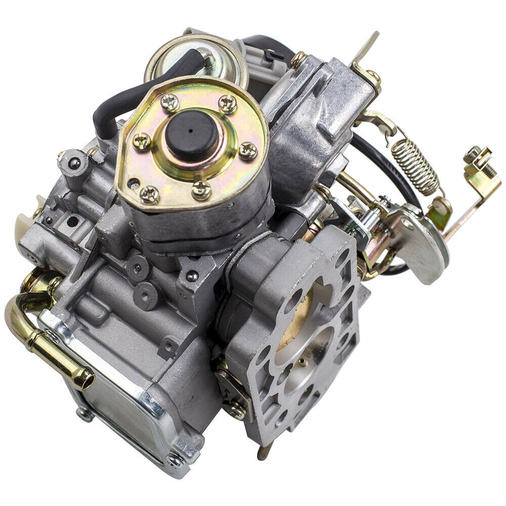 Carburetor Carb Fit Nissan 720 Pickup 2 4l Z24 Engine 1983
