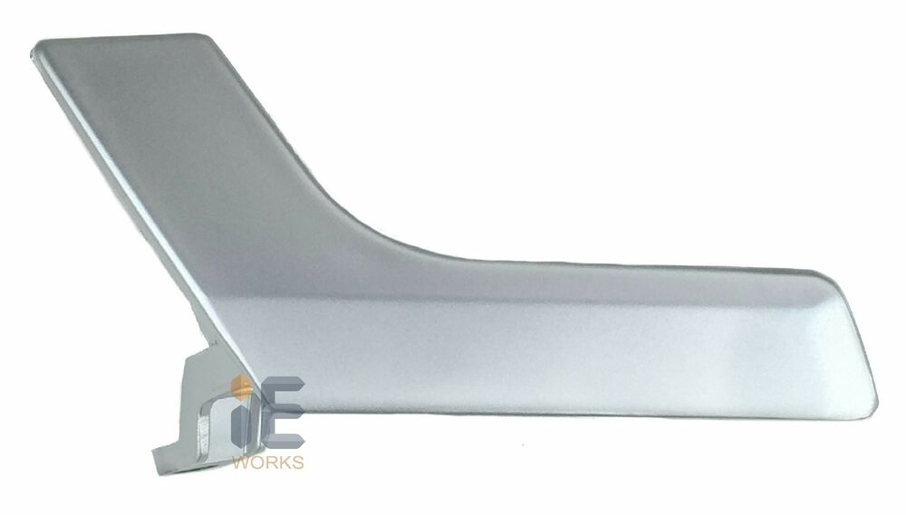 Interior Door Handle Matte Silver Left Side Driver Passenger Mercedes W204 X204 Ebay