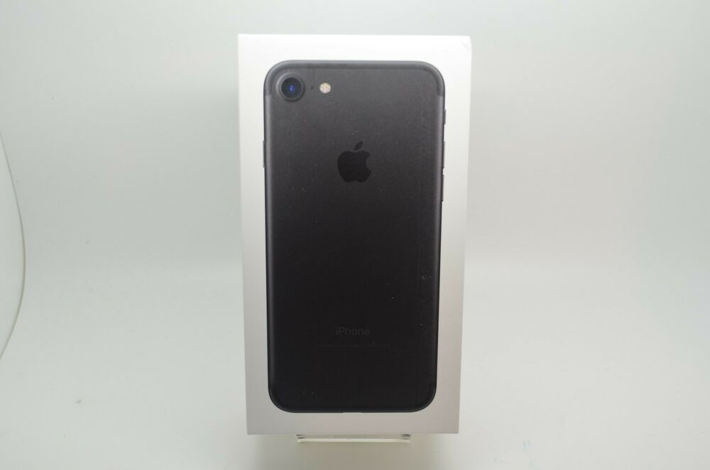the new apple phone new apple iphone 7 32gb black unlocked at amp t t 21667