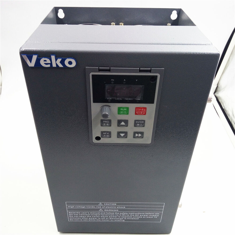 7 5kw 10hp vfd 3ph 380v 400hz 25a vector control heavy for Vfd for 5hp motor