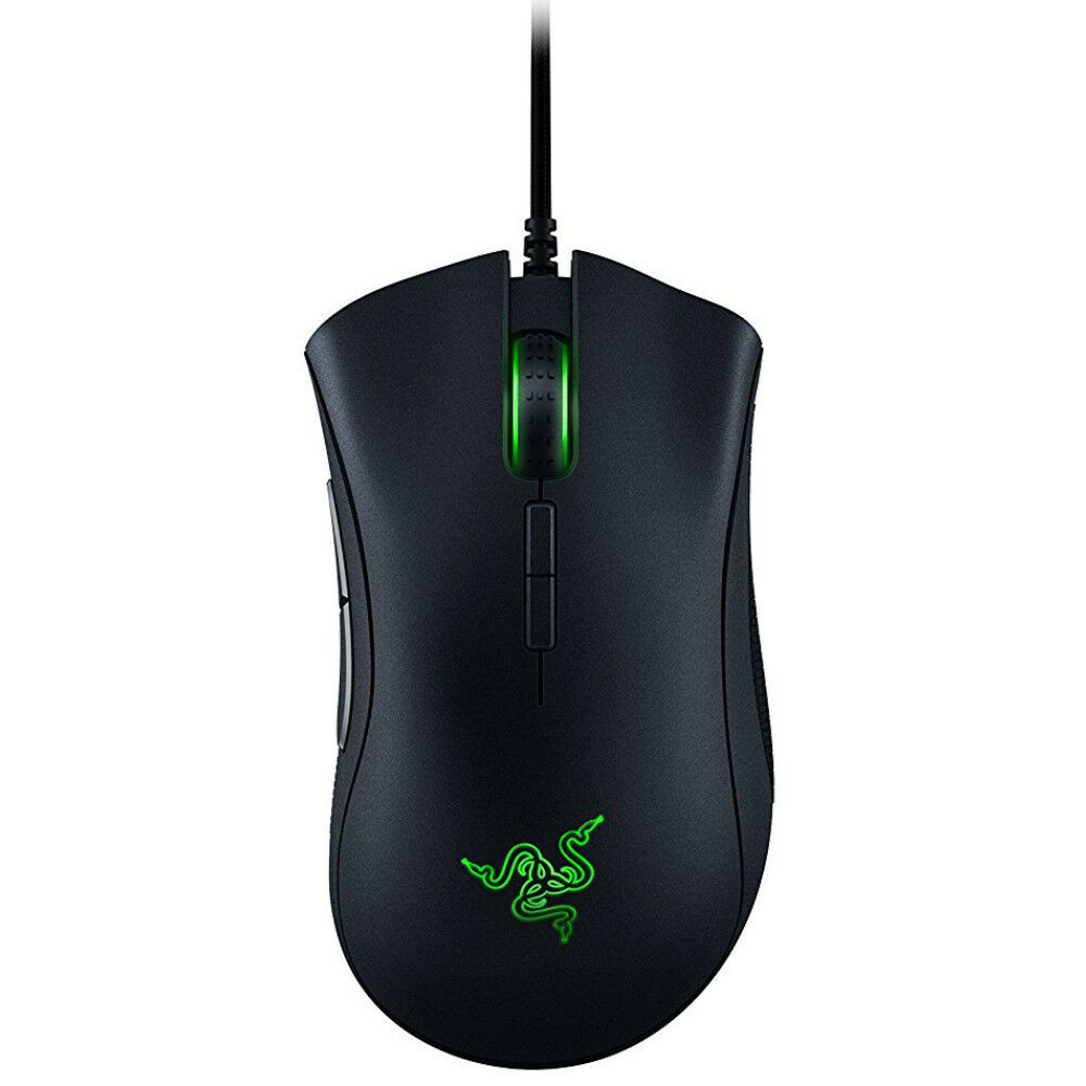 razor deathadder chroma how to change color