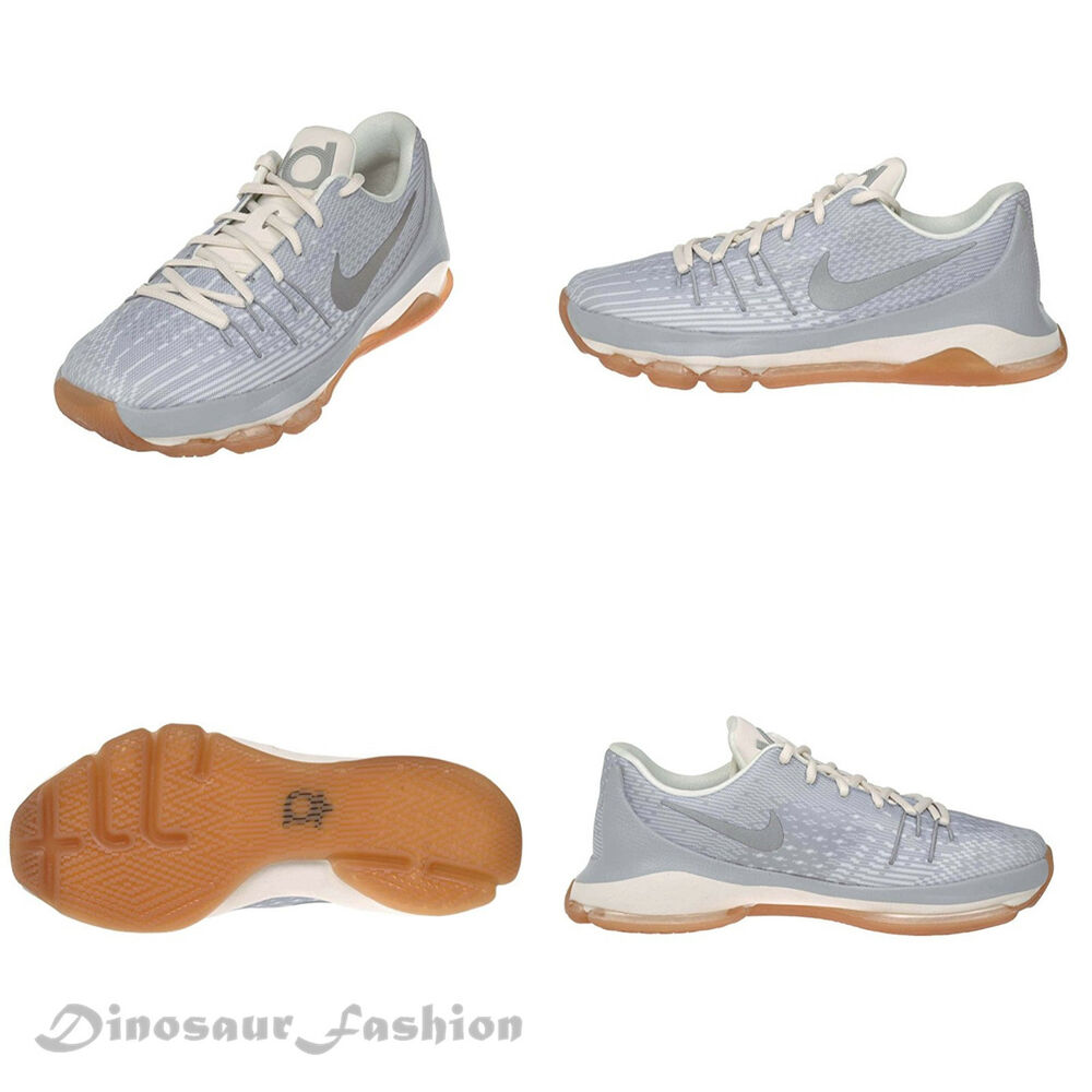 54827b5886fc Details about Nike KD 8 (GS) (768867-019) Youth Boys (Big Kids) Basketball  Shoes
