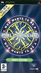 Who Wants to be a Millionaire -- Party Edition (Sony PSP, 2006)