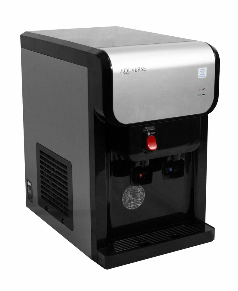 Water Cooler 1ph Clover Aquversr Dispenser Hot Cold