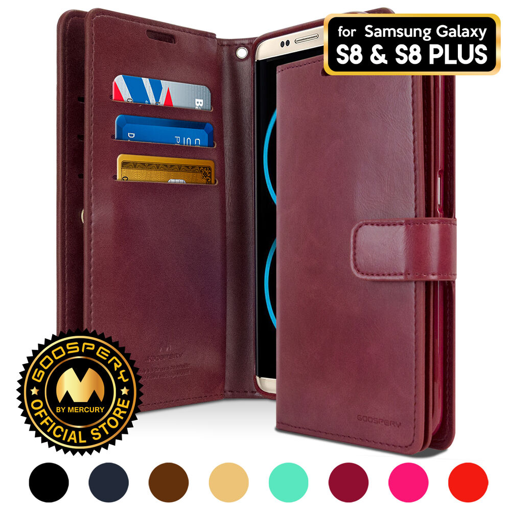 Mercury Goospery Sonata Diary Wallet Leather Cover For Samsung Note 5 Bravo Case Gold Galaxy S8 Mansoor Synthetic Ebay