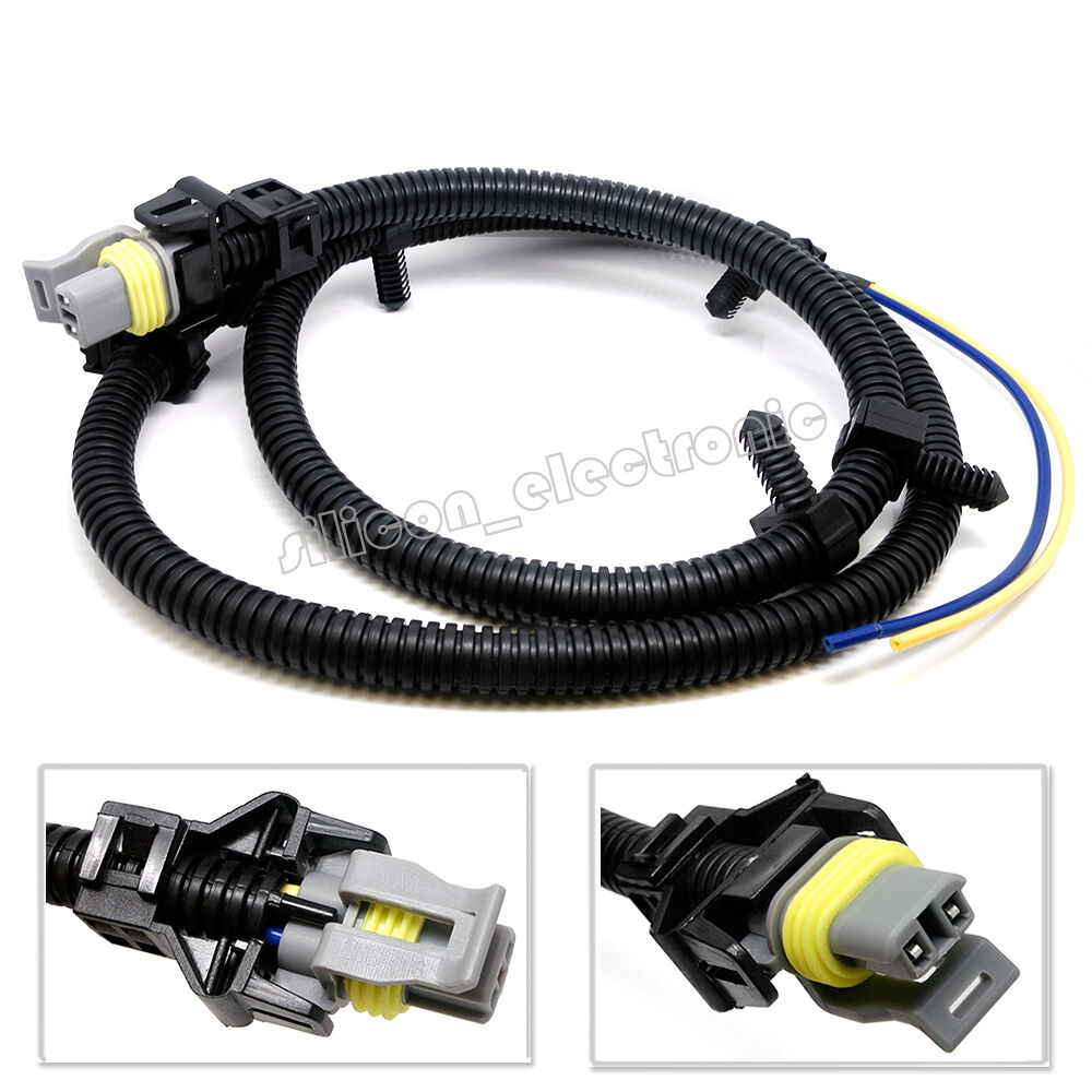 99 Chevy Vss Wiring Harness Opinions About Diagram 2006 Avalanche Dash Abs Wheel Speed Sensor Wire For Oldsmobile Silhouette Buick Rendezvous Ebay Engine