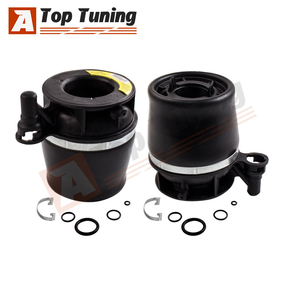 2011 Lincoln Navigator L Suspension: 2 Rear Air Suspension Spring Bag For Ford Expedition