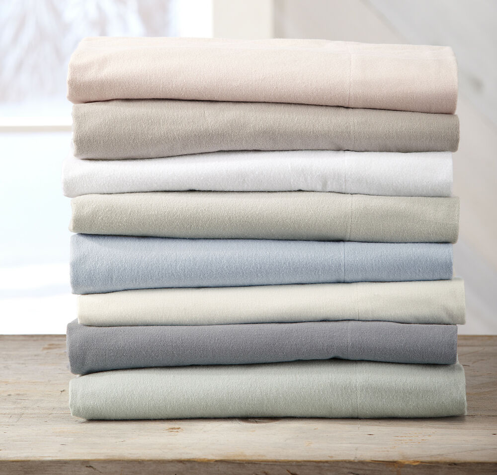 Bed Sheets All Colors