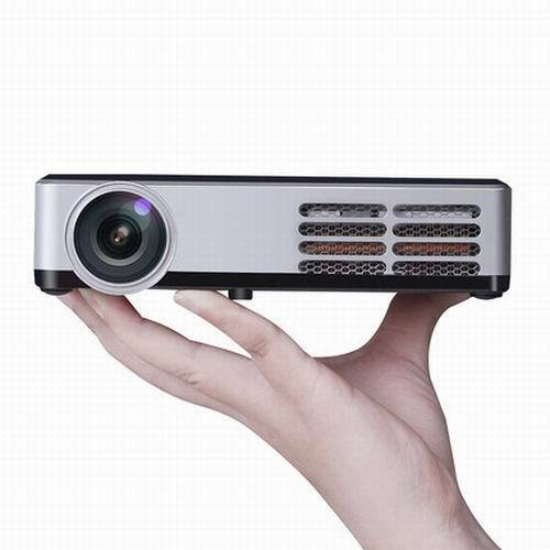 2017 New DLP 6200 LED Lumens 4K 3D Smart Full HD 1080P