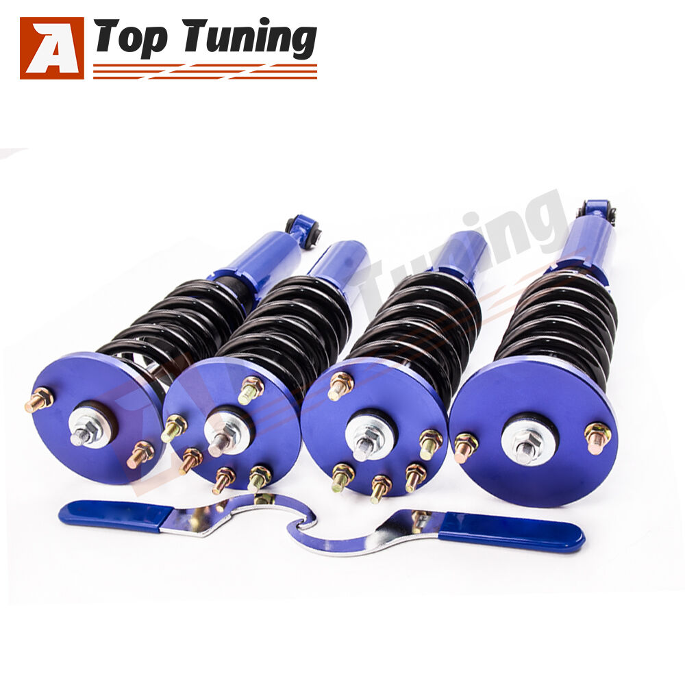 Coilovers Set Suspension for 04-08 Acura TSX 03-07 Accord Shock Absorbers  Coil 6971362680923 | eBay