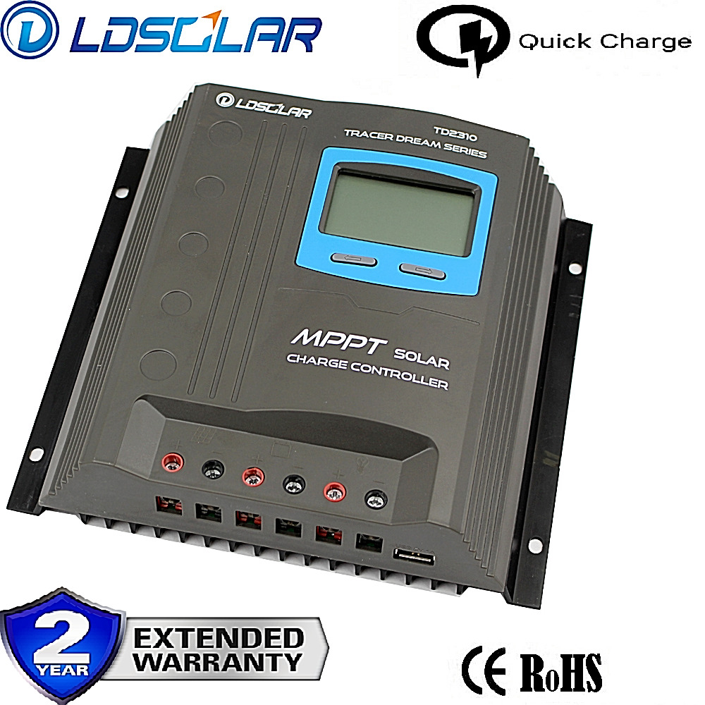 30a Mppt Solar Panel Regulator Charge Controller 12v 24v Auto Focus Battery Charger Circuit Besides Tracking Usb 883330881040 Ebay