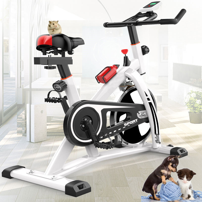 Home Exercise Equipment Bikes: Home Exercise Bike/Cycle Gym Magnetic Trainer Cardio